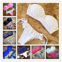 Conjunto Bikinis